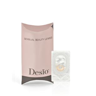 lens sample holder desio